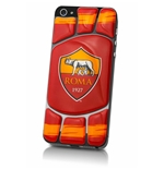 AS Roma iPhone Cover 100356