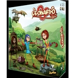 Leonardo Da Vinci Board game 105515