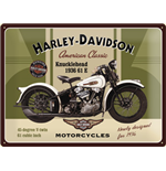 Harley Davidson Sign 107270