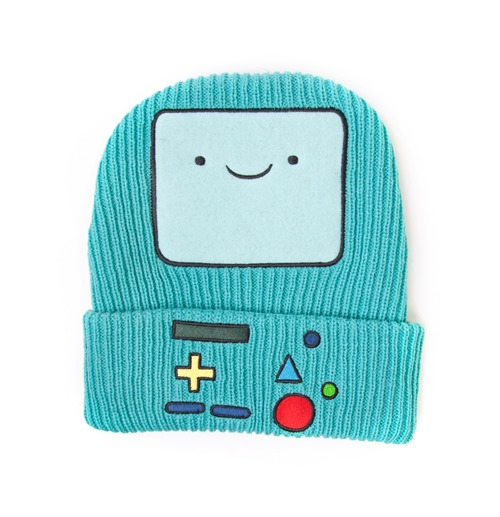 stilista miglior prezzo l'atteggiamento migliore Official Adventure Time Beanie Beemo: Buy Online on Offer