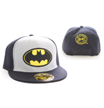 Batman Adjustable Cap College