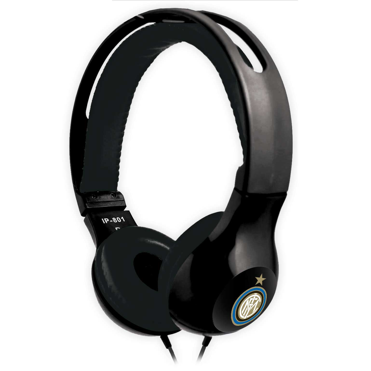 FC Inter Milan Headphone with mic