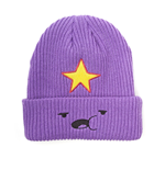 Adventure Time Beanie Lumpy Space Princess