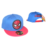 Marvel Comics Adjustable Cap Spider-Man