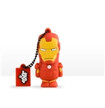 Iron Man Pen drive 8GB