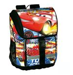 CARS school bag