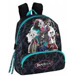 BRATZILLAZ backpack 28
