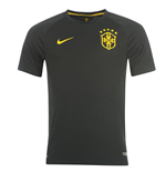 2014-15 Brazil Third World Cup Football Shirt (Kids)
