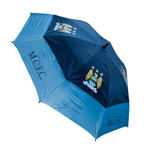 Manchester City F.C. Golf Umbrella