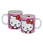 Hello Kitty Mug Pink