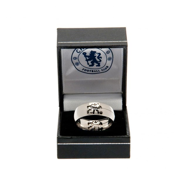 Chelsea F.C. Cut Out Ring Large