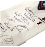 West Ham United F.C. FA Cup Final Signed Shirt