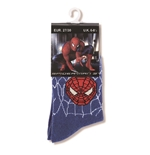Spiderman Socks 110557