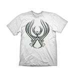 ASSASSINS CREED 4 Hashshashin Crest Extra Large T-Shirt