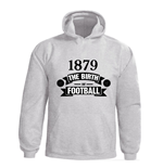 Fulham Birth Of Football Hoody (white)