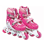HELLO KITTY Inline Roller Skates (34 - 37)