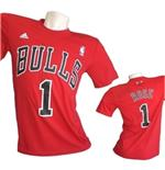 Chicago Bulls Rose T-shirt