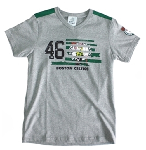 Boston Celtics 2014 Kids T-shirt