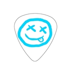 "Fender ""Heavy"" Guitar Pick - Deep Feeling"