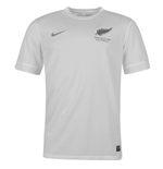 2014-15 New Zealand Home Nike Football Shirt