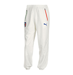 2014-15 Italy Puma Leisure Pants (White) - Kids