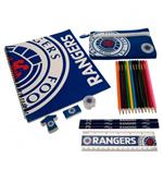 Rangers F.C. Ultimate Stationery Set