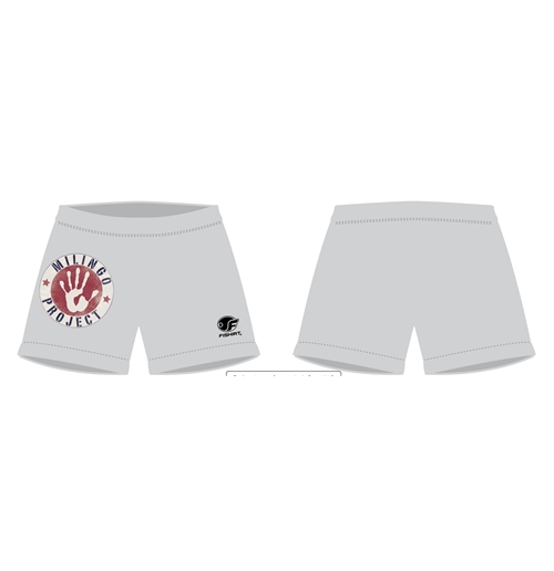 Men's Swimming Trunks - Milingo Project