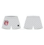Men's Swimming Trunk with Texture Logo - Milingo Project