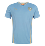 2014-15 Uruguay Home World Cup Football Shirt (Kids)