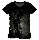 Arrow T-Shirt Archer