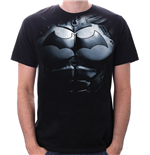 Batman T-Shirt Armor