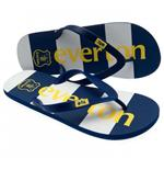 Everton F.C. Flip Flops Junior size 5