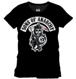 Sons Of Anarchy T-Shirt SOA Reaper