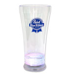 Pabst Blue Ribbon LED Plastic Beer Cup
