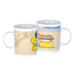 Simpsons Mug Beach