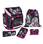 Monster High 5-Piece School Bag Set I am Monster High