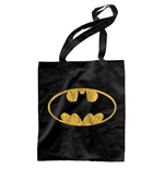 Batman Tote Bag Logo