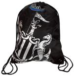Newcastle United F.C. Gym Bag FP