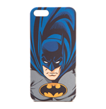 DC COMICS BATMAN iPhone 5 Dark Knight Artwork Cover, Black