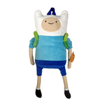 ADVENTURE TIME Kid's Finn Character Plush Backpack