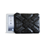 G-FORM Extreme Sleeve for 10.1 Inch iPad 2/3/4 & Tablet, Black