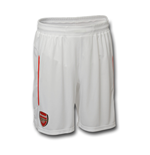 2014-2015 Arsenal Home Football Shorts