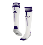 2014-2015 Anderlecht Adidas Home Football Socks