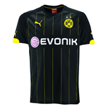 2014-2015 Borussia Dortmund Away Puma Shirt (Kids)