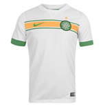 2014-2015 Celtic Third Nike Football Shirt (Kids)