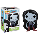 Adventure Time POP! Vinyl Figure Marceline 10 cm