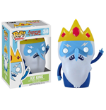 Adventure Time POP! Vinyl Figure Ice King 10 cm
