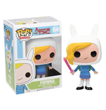 Adventure Time POP! Vinyl Figure Fiona 10 cm