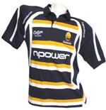 Worchester Home 2010 T-shirt
