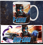 Guardians of the Galaxy Mug Star Lord